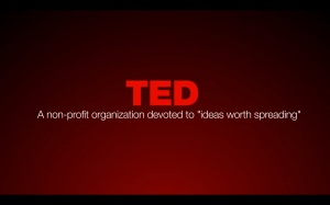 TED Intro